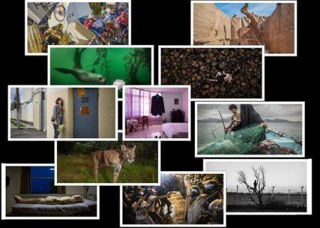 عکسهای برگزیده جایزه ورلدپرس فوتو ۲۰۲۱