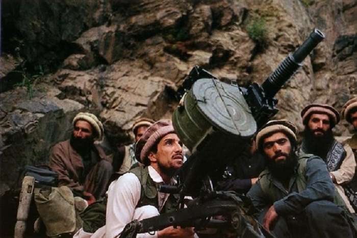 معرفی کتاب: احمد شاه مسعود؛ ناپلئون افغانستان