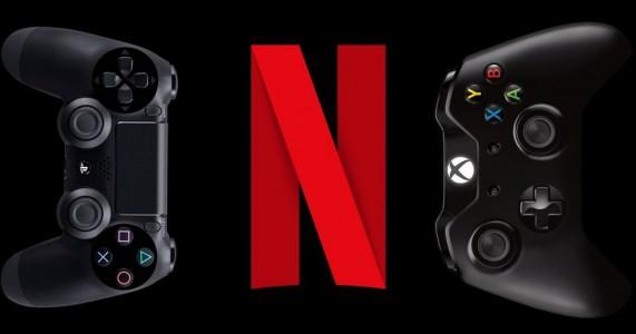 نتفلیکس رسما به صنعت ساخت بازی های ویدیوئی وارد شد