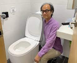 ابداع توالتی که تولید ارز دیجیتال و انرژی می کند!