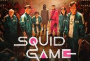 درباره سریال کره ای بازی مرکب Squid Game